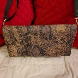 Natural Cork purse made in Portugal